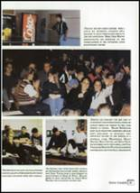 1995 Belle Fourche High School Yearbook Page 92 & 93