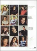1995 Belle Fourche High School Yearbook Page 94 & 95