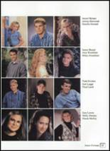 1995 Belle Fourche High School Yearbook Page 96 & 97