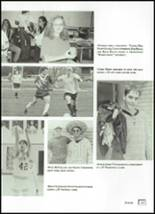 1995 Belle Fourche High School Yearbook Page 104 & 105