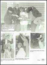 1995 Belle Fourche High School Yearbook Page 106 & 107