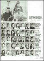1995 Belle Fourche High School Yearbook Page 112 & 113