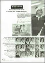 1995 Belle Fourche High School Yearbook Page 116 & 117