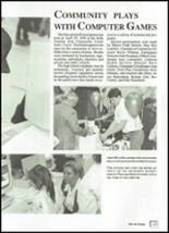 1995 Belle Fourche High School Yearbook Page 118 & 119