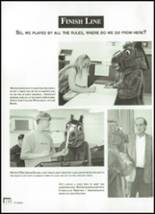 1995 Belle Fourche High School Yearbook Page 132 & 133