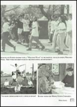 1995 Belle Fourche High School Yearbook Page 134 & 135