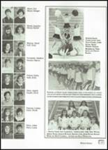 1995 Belle Fourche High School Yearbook Page 136 & 137