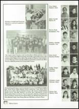 1995 Belle Fourche High School Yearbook Page 138 & 139