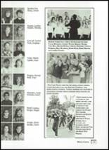 1995 Belle Fourche High School Yearbook Page 140 & 141
