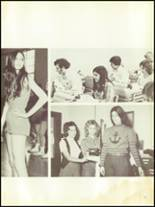 1973 Hazleton High School Yearbook Page 16 & 17