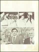 1973 Hazleton High School Yearbook Page 18 & 19