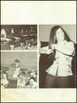 1973 Hazleton High School Yearbook Page 20 & 21
