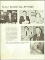 1973 Hazleton High School Yearbook Page 24 & 25