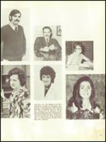 1973 Hazleton High School Yearbook Page 30 & 31
