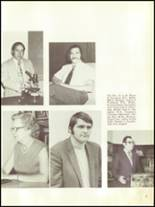 1973 Hazleton High School Yearbook Page 32 & 33