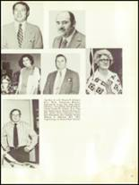 1973 Hazleton High School Yearbook Page 36 & 37