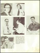 1973 Hazleton High School Yearbook Page 38 & 39