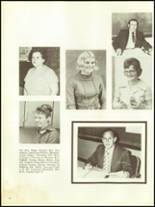 1973 Hazleton High School Yearbook Page 40 & 41