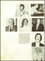 1973 Hazleton High School Yearbook Page 44 & 45