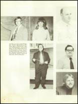 1973 Hazleton High School Yearbook Page 48 & 49