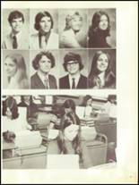1973 Hazleton High School Yearbook Page 54 & 55