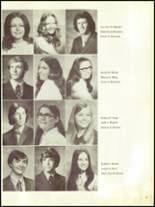 1973 Hazleton High School Yearbook Page 56 & 57