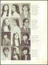 1973 Hazleton High School Yearbook Page 58 & 59