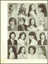 1973 Hazleton High School Yearbook Page 60 & 61