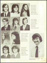 1973 Hazleton High School Yearbook Page 62 & 63