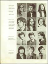 1973 Hazleton High School Yearbook Page 66 & 67