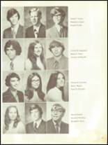 1973 Hazleton High School Yearbook Page 68 & 69