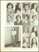 1973 Hazleton High School Yearbook Page 70 & 71