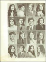 1973 Hazleton High School Yearbook Page 72 & 73