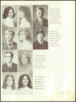 1973 Hazleton High School Yearbook Page 74 & 75