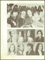 1973 Hazleton High School Yearbook Page 76 & 77
