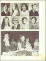 1973 Hazleton High School Yearbook Page 78 & 79