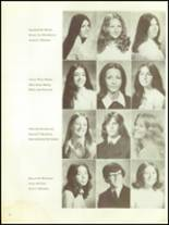 1973 Hazleton High School Yearbook Page 80 & 81