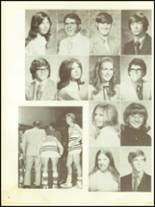 1973 Hazleton High School Yearbook Page 82 & 83