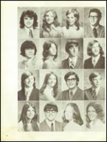1973 Hazleton High School Yearbook Page 84 & 85