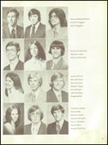 1973 Hazleton High School Yearbook Page 88 & 89