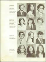1973 Hazleton High School Yearbook Page 90 & 91