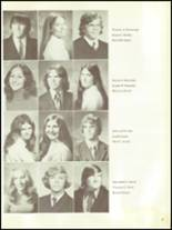 1973 Hazleton High School Yearbook Page 92 & 93