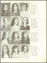 1973 Hazleton High School Yearbook Page 96 & 97