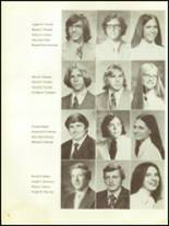 1973 Hazleton High School Yearbook Page 98 & 99