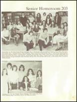 1973 Hazleton High School Yearbook Page 100 & 101