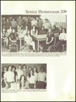 1973 Hazleton High School Yearbook Page 102 & 103