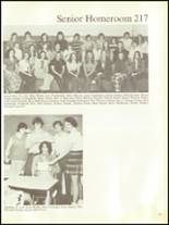 1973 Hazleton High School Yearbook Page 104 & 105