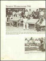 1973 Hazleton High School Yearbook Page 106 & 107