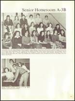 1973 Hazleton High School Yearbook Page 108 & 109