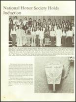 1973 Hazleton High School Yearbook Page 112 & 113